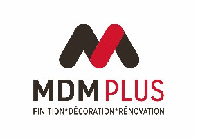 logo MDMPlus Peinture